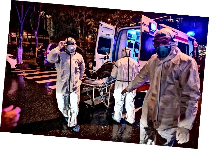 A COVID-19 világjárvány tényleges válasza
