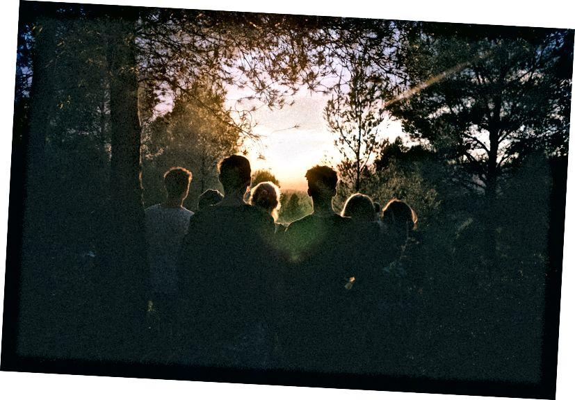 Foto av Daan Stevens på Unsplash