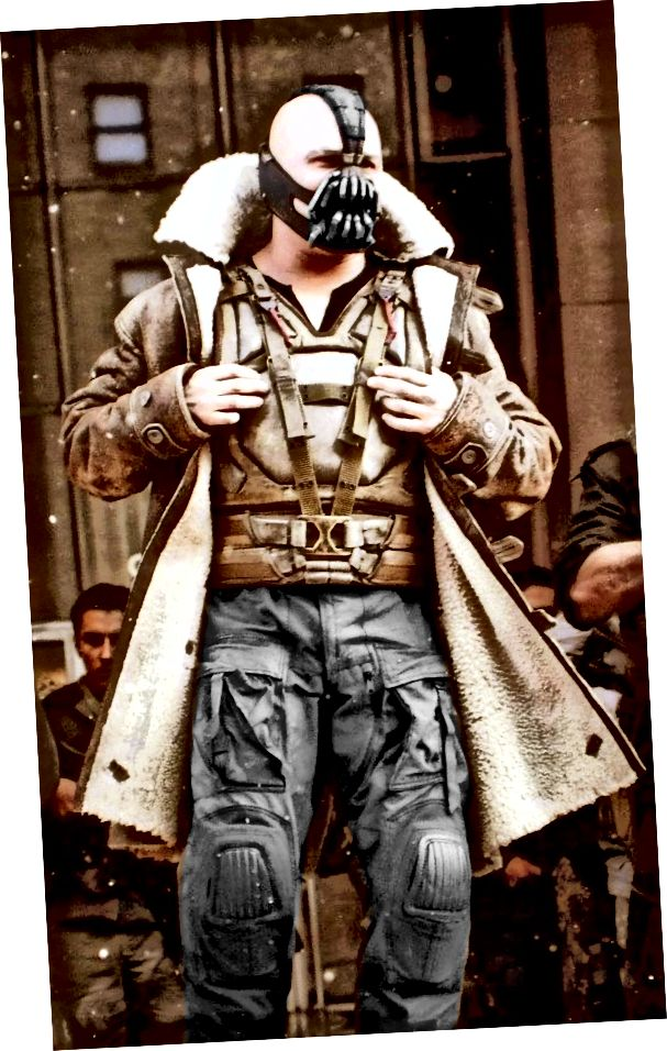 Presentera ... Bane. Modeikonen 2020.