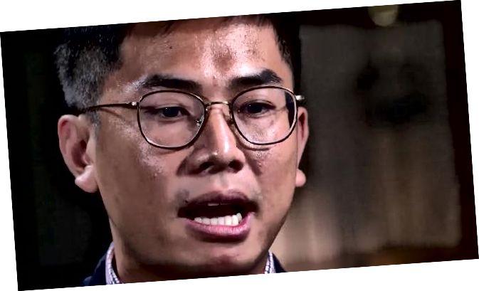 """Bo """"Nick"""" Zhaon ruumis löydettiin Melbournen hotellihuoneesta viime marraskuussa. Kuolema rekisteröitiin """"epäillyksi huumeiden yliannokseksi"""". Mielipiteeni? Se on joukko raaputettua koukkua, joka on pakattu hogwash-confitiin NEWS.COM.AU"""