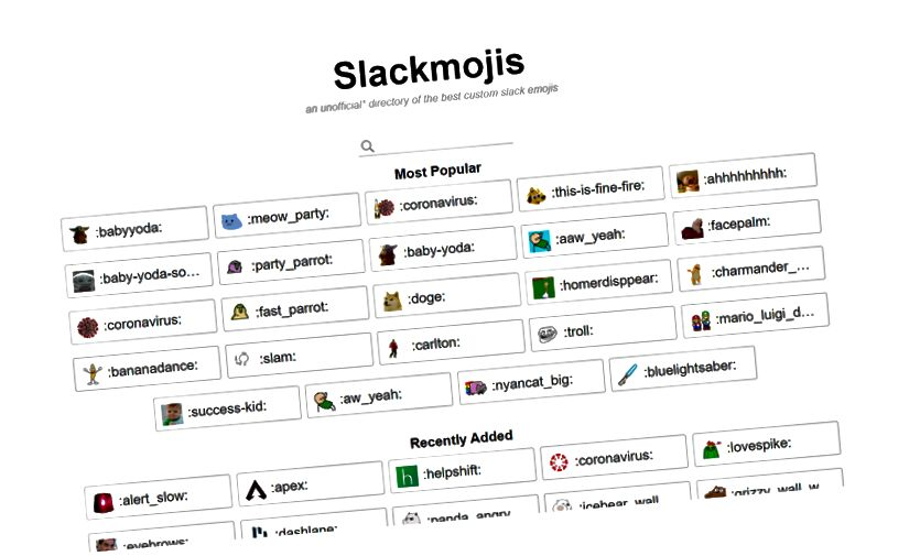 https://slackmojis.com/
