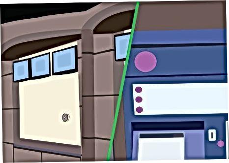 Закупуване на билети на гара
