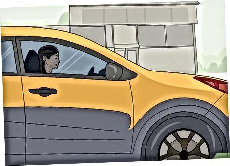 Velosiped yoki avtomobil olish