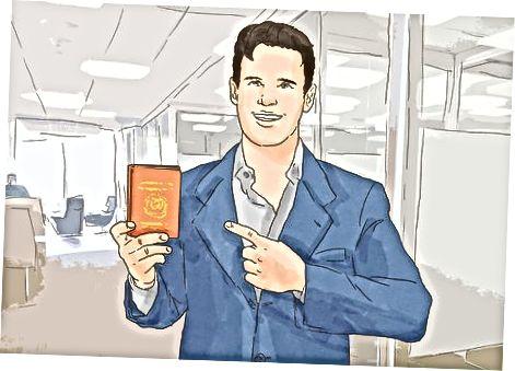 Buyuk Britaniya pasportining holatini tekshirish