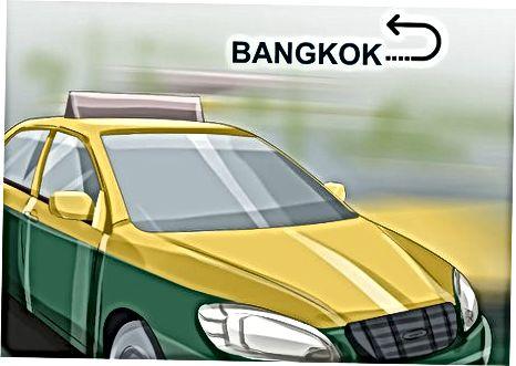 Taksi foydalanish
