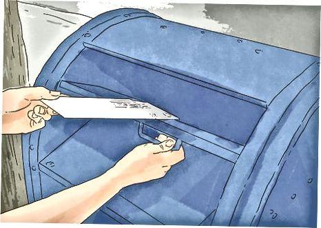 Pochta orqali pasportingizni yangilash