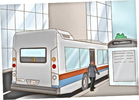 62-sonli avtobusga etib borish