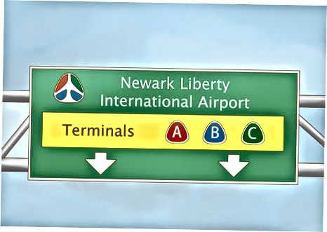 Aeroportga haydash