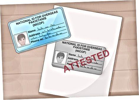 Tashrif yoki turistik viza olish