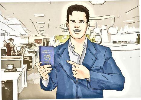 Qonuniy pasport sotib olish