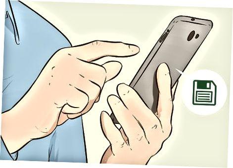 Zaryadni telefon yoki ilova orqali hal qilish