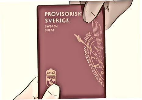Yangi pasport olish uchun ariza berish