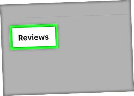 Писане на рецензия