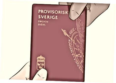 Mavjud pasportni yangilash