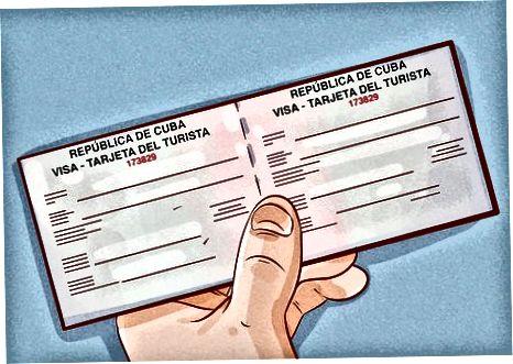 Kvalifikacija gauti antrą ar trečią vizą