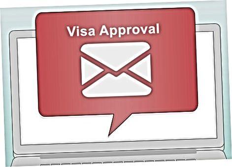 Kelish uchun viza talab qilish (VoA)