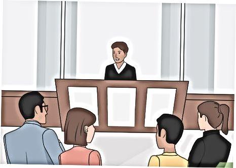Преследване на наказателни обвинения
