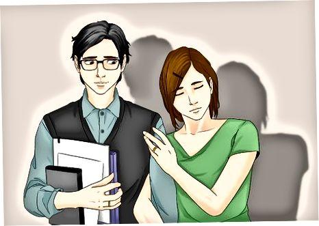 Иск за гражданство чрез брак