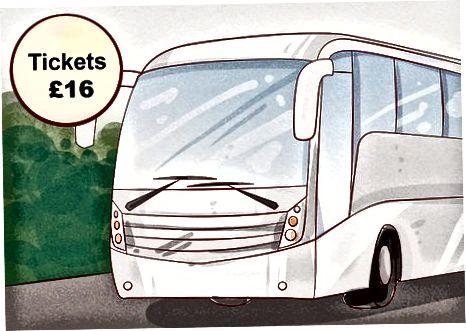 Xalq poyezdi yoki avtobusda sayohat