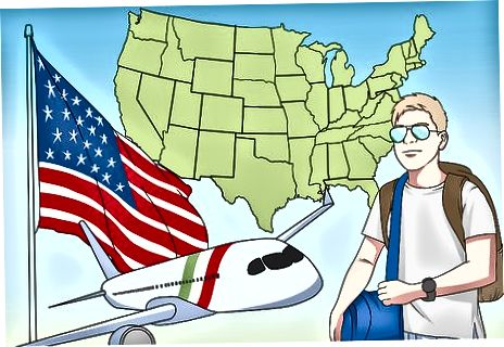 Кандидатстване за Visa