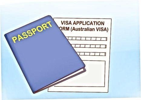 Prošnja za azil ali zaščito
