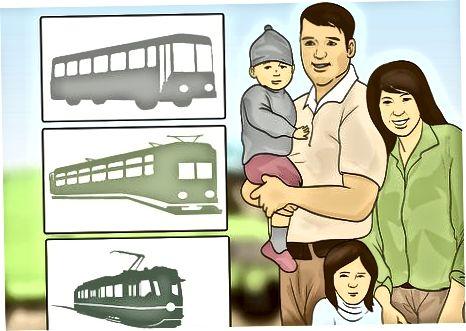 Arzonroq transport imkoniyatlarini tanlash