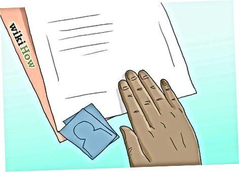 Получаване на работна виза (или зелена карта)