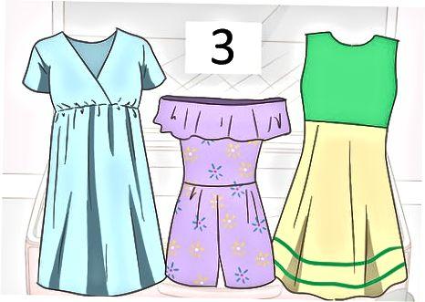 Избор на облекло