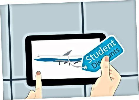Спестяване на пари от полети