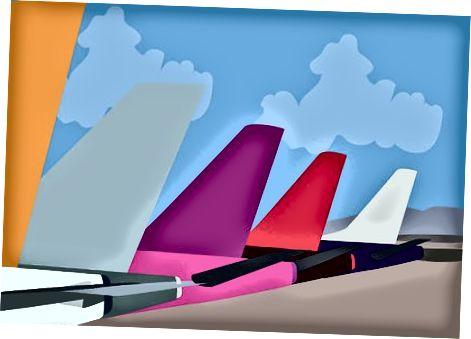 Осигуряване на безопасен и щастлив полет
