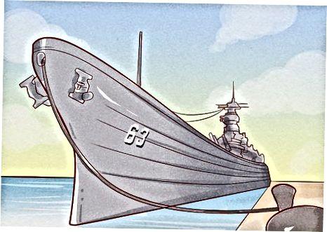 Pearl Harbor tajribasi