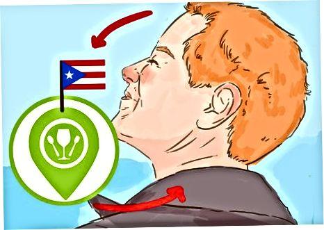Откриване на Пуерто Рико като дестинация за почивка