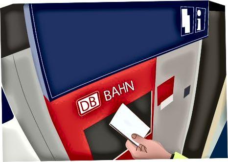 Deutsche Bahn (Germaniya temir yo'li) bilan sayohat uchun maslahatlar