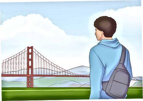 Проучване на моста и околностите