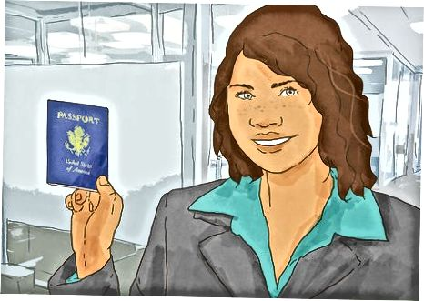 Oldindan turistik viza olish