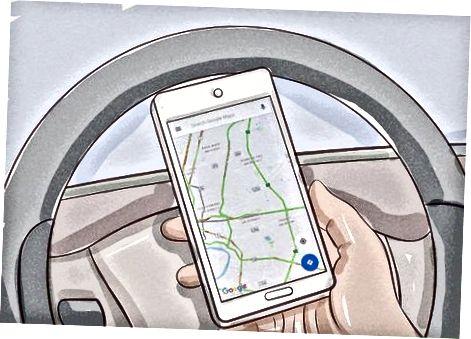 Пътуване с кола до долината Напа