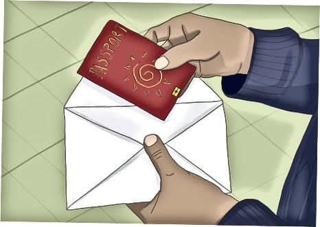 Vetnamga tashrif buyurish uchun viza olish uchun murojaat qilish