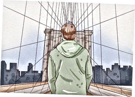 Пресичане на моста