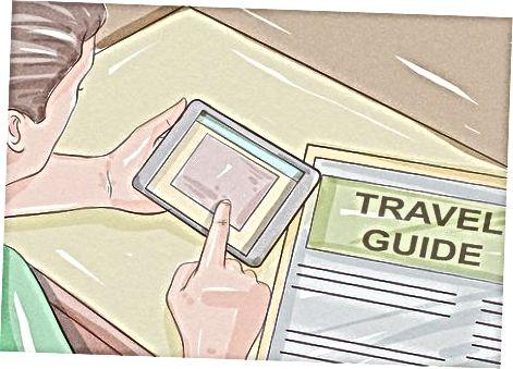 Планиране на вашето пътуване до долината Напа