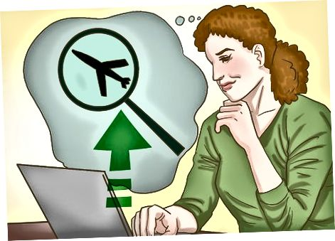 Проверка на сайтове за сравнение на полети