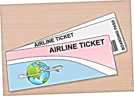 Получаване на пътни документи