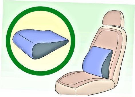 Избор на формата на вашата възглавница за пътуване