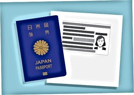 Подновяване на вашия паспорт