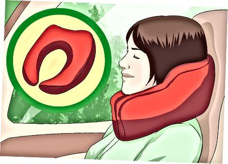 Решаване на материал за възглавници