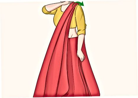 Draping It Bengali Style