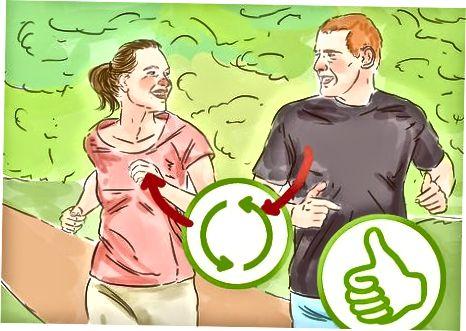 旅行中に良い習慣を練習する