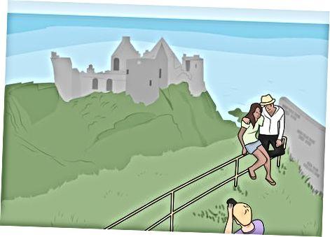 Обиколка на Северна Ирландия