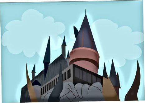 Чаробни свет Харрија Потера