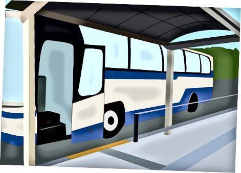 Xususiy limuzin avtobusi (to'g'ridan-to'g'ri)