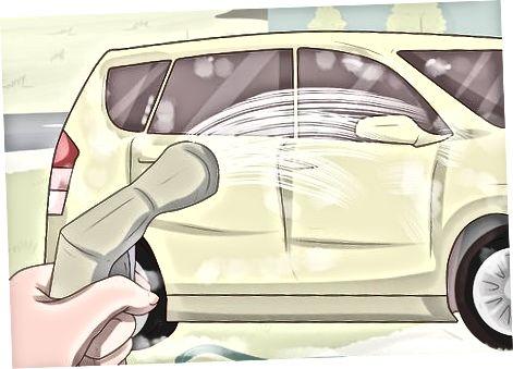 Avtomobilingizni oldindan tayyorlash